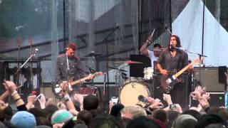Brand New - Full Set Live at Riot Fest Chicago 2013