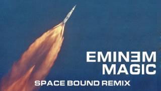 Space Bound Remix (feat. Eminem)