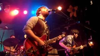 Dan Auerbach- My Last Mistake (Live)