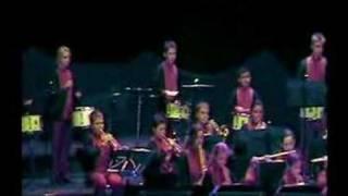 ViJoS Drumband Spant 2008 – 8