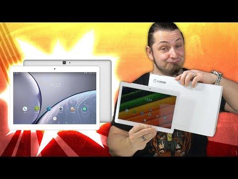 ALLDOCUBE M5X 📱 Noch ein Allrounder Tablet mit LTE? [Review, Technik, German, Deutsch]