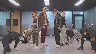KARD (카드) | 'Bomb Bomb' (밤밤) Mirrored Dance Practice (feat. Freemind)