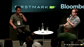 Chang She, DataPad // Data Driven #30 // Oct 2014 (Hosted by FirstMark Capital)