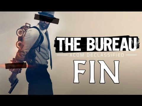 Xcom walkthrough the bureau en español parte by