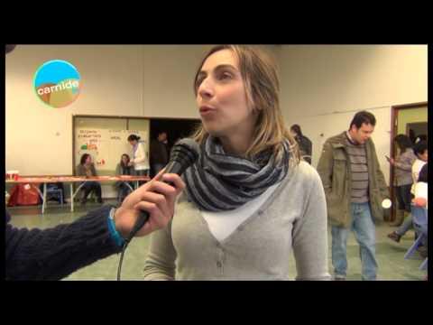Ep. 99 - Actividade comunitária na Horta Nova