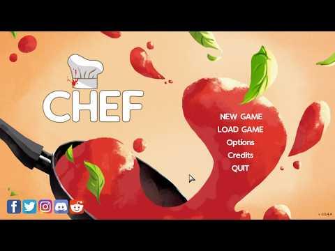 Steam Community :: Chef