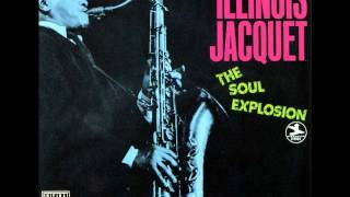 Illinois Jacquet  - After Hours