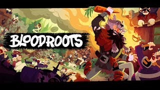 videó Bloodroots