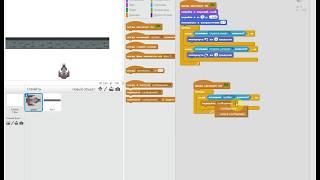 Уроки по Scratch. Как сделать простую игру защита планеты на Скретч