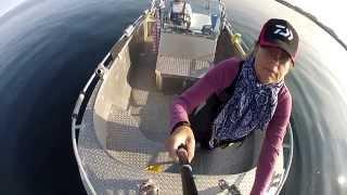 Bakkan Wahl 2015 - First sail