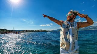 YachtLife Turkey & Greece AfterMovie Extended Version 2014 || LBW TRAVEL