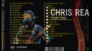 Chris rea - New Times Square (Still So Far To Go: Best Of)