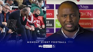 """""""We threw away two points!"""" 