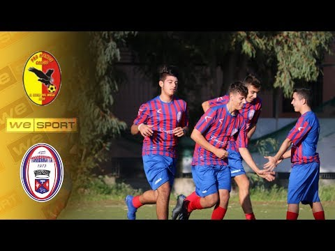 Preview video Pro Mende-Torregrotta