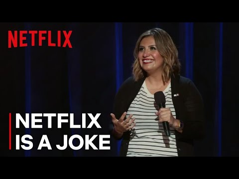 Cristela Alonzo: Lower Classy - Team Loyalty | Netflix Is A Joke | Netflix