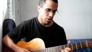 Quase Nada (Zeca Baleiro) versão Ricardo Cerqueira