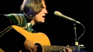 James Taylor - Steamroller (BBC Concert, 1970)