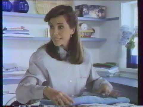 TF1 - 1992 - Publicités