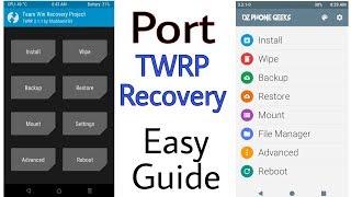 Descargar MP3 de Sc7731 Cwm Twrp gratis  BuenTema Org
