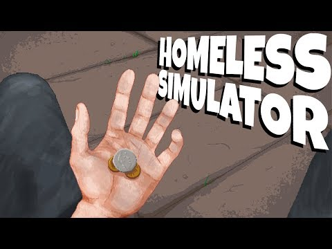 Surviving Homelessness! – Change A Homelsss Survival Experience Gameplay