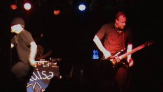 Nuisance - Song 3 - Live at The Rock, Maplewood , Minnesota