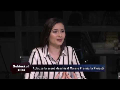Emisiunea Subiectul Zilei – 19 aprilie 2017