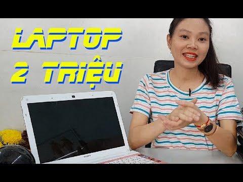 LAPTOP GIÁ RẺ CHỈ TỪ 2 TRIỆU ĐỒNG   Nhân Laptop - Bảo hành trọn đời