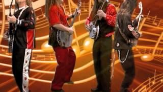 Banjo Loco  The Devil Went Down to Jordan short