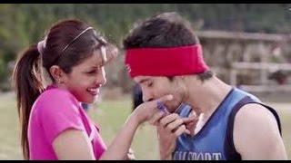 Saudebaazi Arijit Singh Mary Kom HD 1080p 2014 Official Video Song
