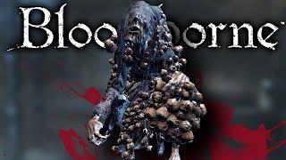 Время умирать? // Bloodborne нарезка #4