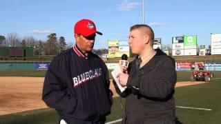 Mickey Morandini interview