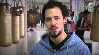 Central 11 TV - Gimnasio REUCAM