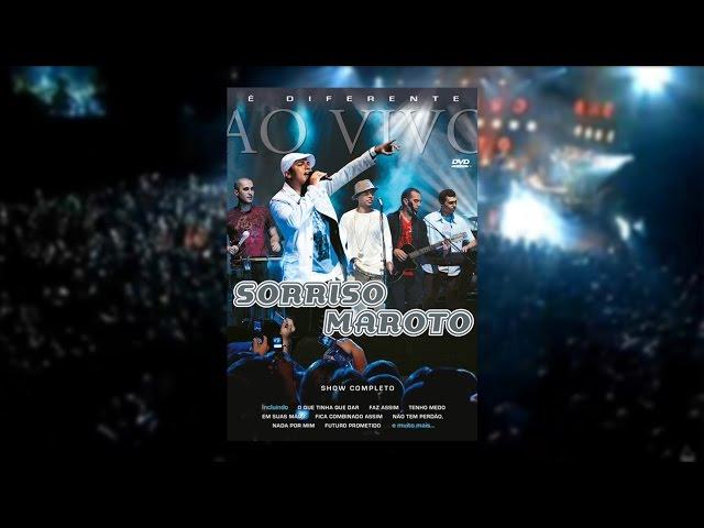 SORRISO SINAIS GRATIS CD DE COMPLETO BAIXAR MAROTO