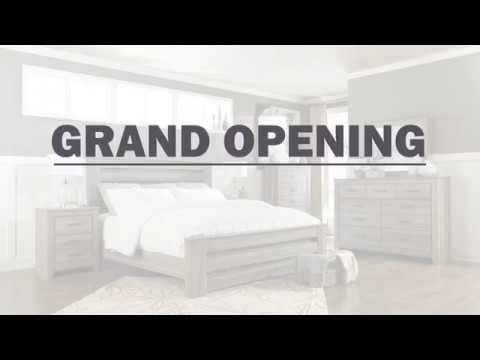 Grand Opening - 2018