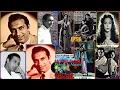 TALAT MEHMOOD-Film-AABROO-{1956}~Aik Dil Wo Bhi Dard Ka Mara,Aye Dil Dekh Liya-[ Tribute ]