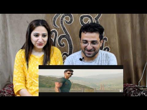 Pakistani React to War | Official Teaser | Hrithik Roshan | Tiger Shroff | Vaani Kapoor |