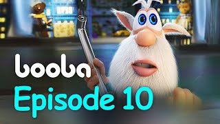 Booba - Bow Tie Episode 10 - Funny cartoons for kids буба KEDOO ANIMATIONS 4 Kids