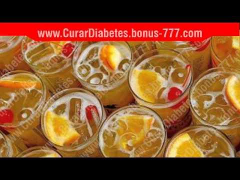 Victoria puede estar en la diabetes