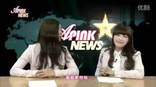女團綜藝 Apink News S1-S3線上看