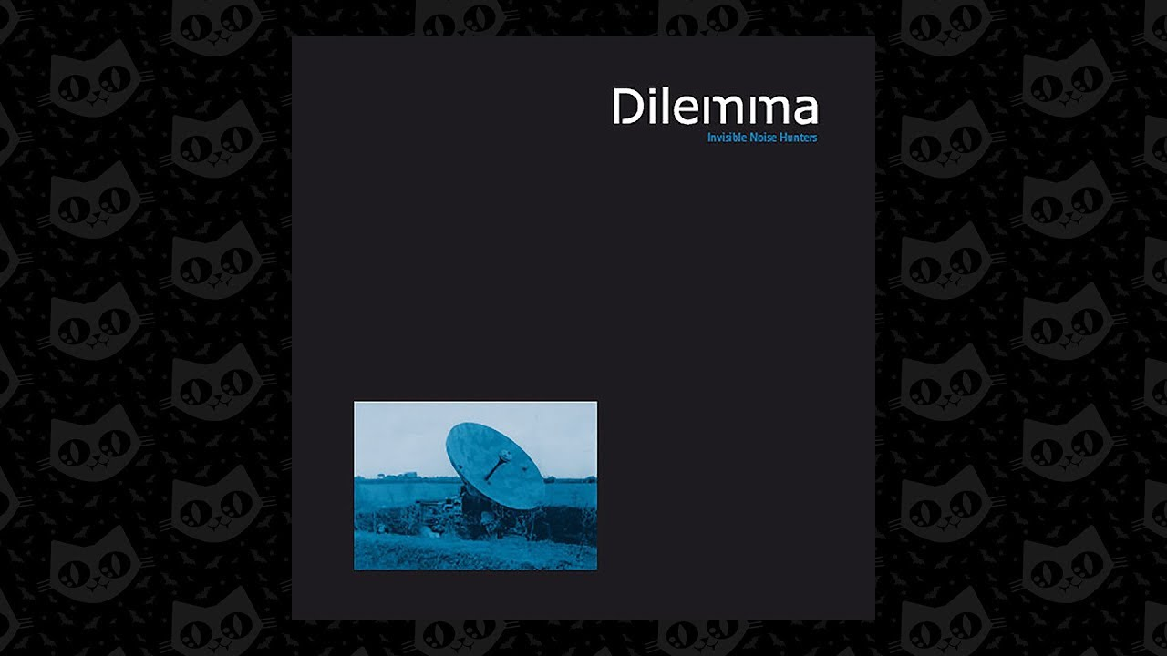 Dilemma - Shocked In The Glasshouse