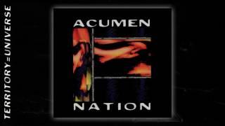 ACUMEN NATION - Crazy Stalked Eyes