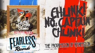 Chunk! No, Captain Chunk! - The Progression Of Regression (Track 5)