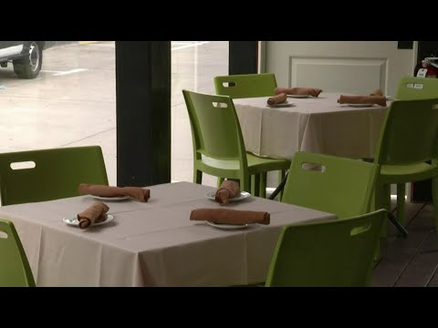 Michigan restaurant owners struggle to come to grips with extended closure of indoor dining