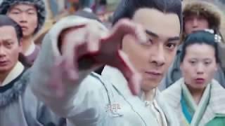 legend of condor heroes 2017 trailer - Thủ thuật máy tính