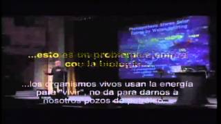 Un mensaje de esperanza: Fronteras en energías renovables. Jorge Méndez Ramos, 5 junio 2013