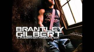 GRITS - Brantley Gilbert