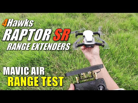 4hawks-raptor-sr-amp-od-mavic-air-range-extenders--full-flight-range-test-review-amp-comparison