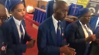 CoGH: FBCWG Opening 2018-Bakho Ungabanikanga Le Ntsikelelo