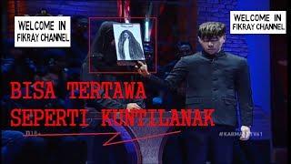 Gambar cover Karma 15 Maret Suara Kuntilanak Bintang Tamu Siti Badriah