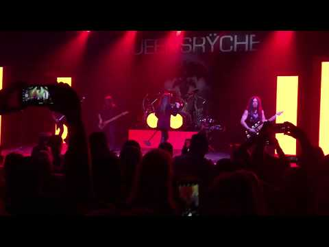 Queensryche - Blood of the Levant - Live, Orlando, FL 2019-03-02